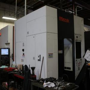 Used Mazak VCN 530 CNC VMC – ASI Machine Tool