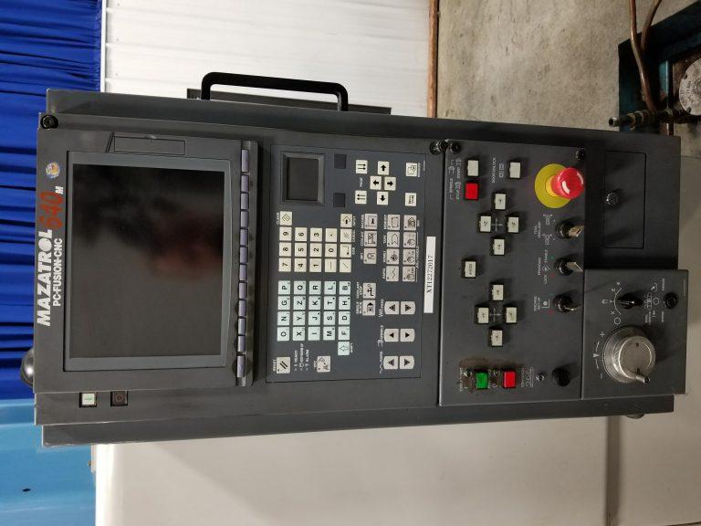 VTC 16B fusion 2
