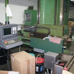 Used CMS 5 Axis CNC Router Ares for Sale - ASI Machine Tool