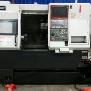 Used Mazak Powermaster Universal CNC Lathe for Sale - ASI