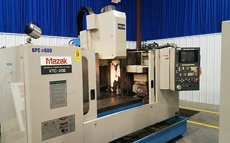 USED MAZAK INTEGREX CNC TURN/MILL CENTERS FOR SALE - ASI