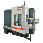 Used Horizontal Machining Centers