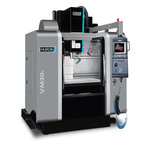 Used Vertical Machining Centers