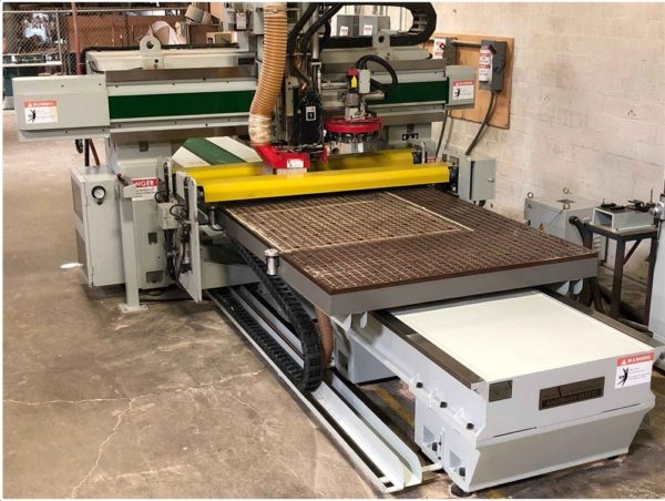 Anderson CNC Router AndiMaxx